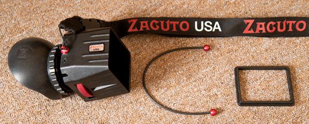 O optickém hledáčku Z-Finder od firmy Zacuto USA se tvrdí, že je nutností pro natáčení videa zrcadlovkou a nejen jí. Měl by umožňovat lepší manuální zaostřování, přidávat stabilitu a odstraňovat […]