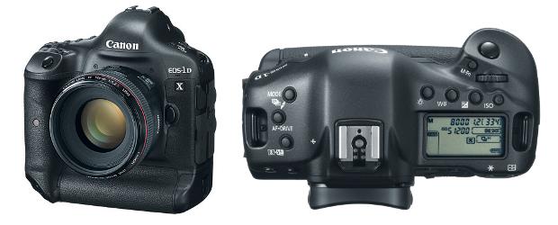 Byl představen nový fotoaparát od Canonu a to Canon EOS-1D X. To X nám naznačuje veliké změny, co nám tedy přinese? Bude se jednat o novou špičku řady zrcadlovek Canon, […]